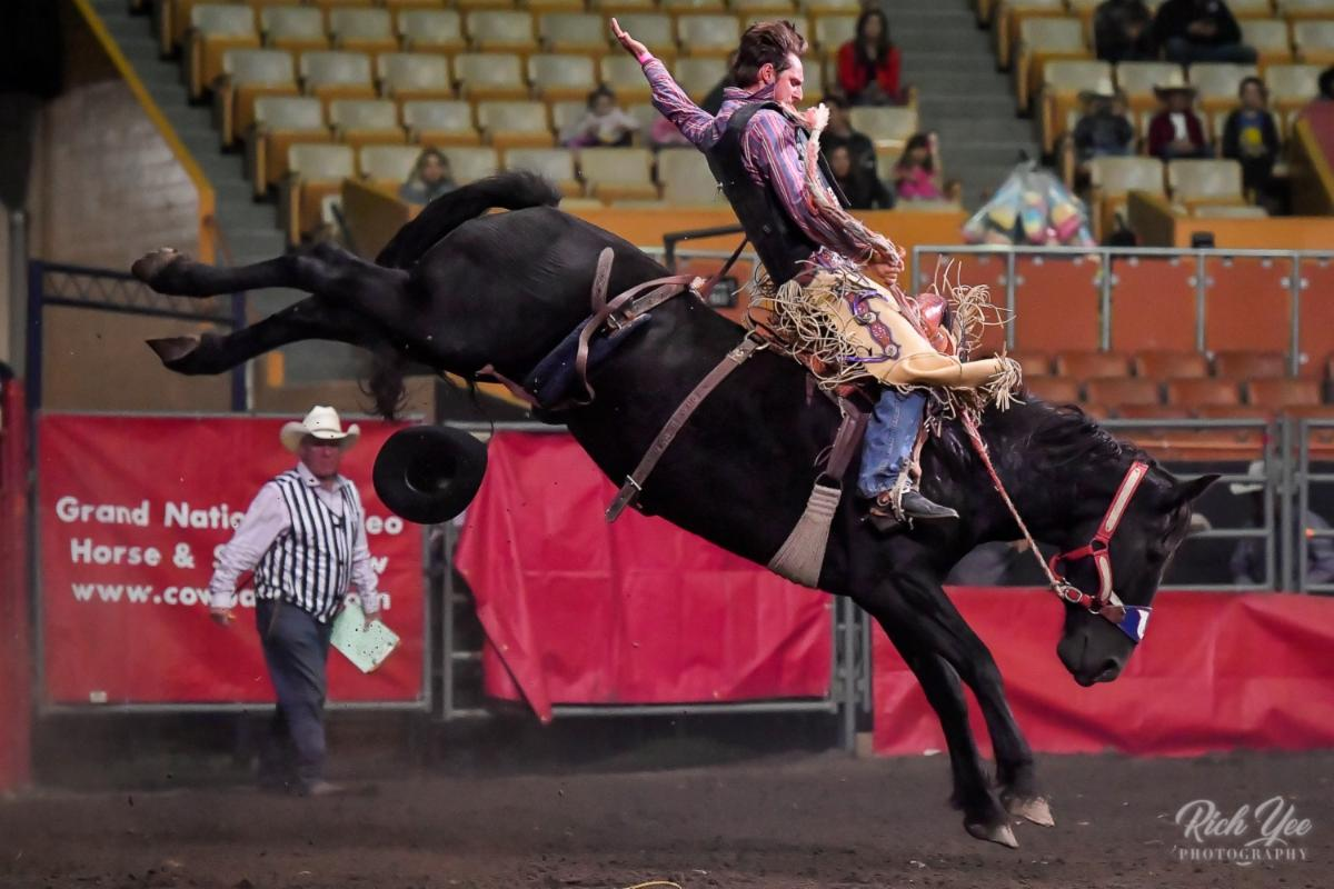 11-4-2019 - Rodeo - Rich Yee