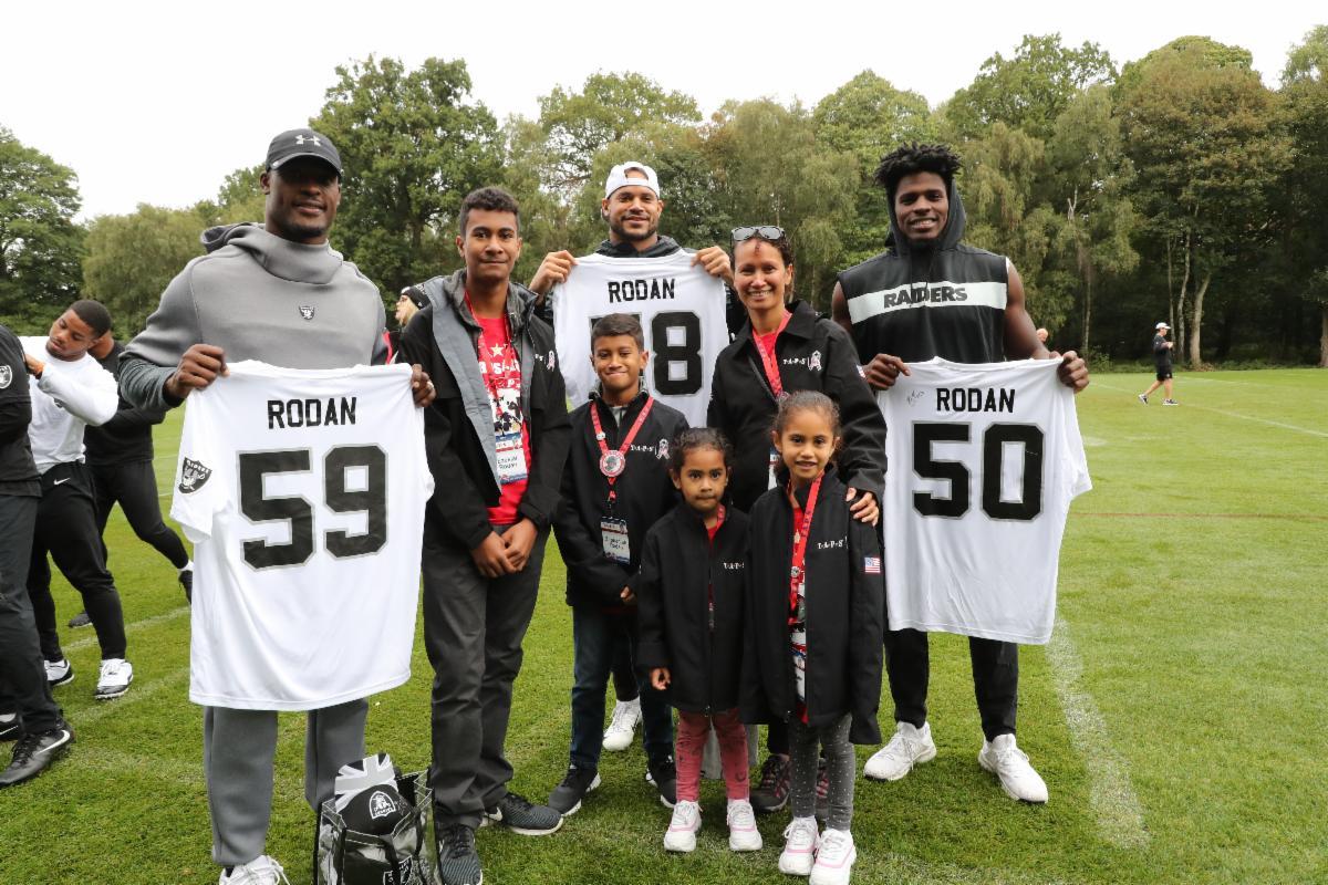 10-21-19 - Raiders