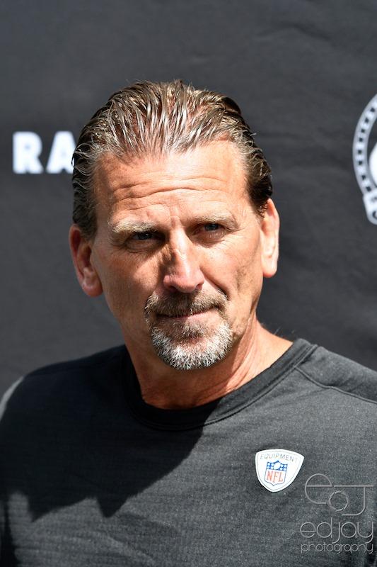 9-9-19 - Raiders - Ed Jay