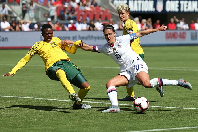 5-13-19 - US Women's Soccer - Darren Yamashita