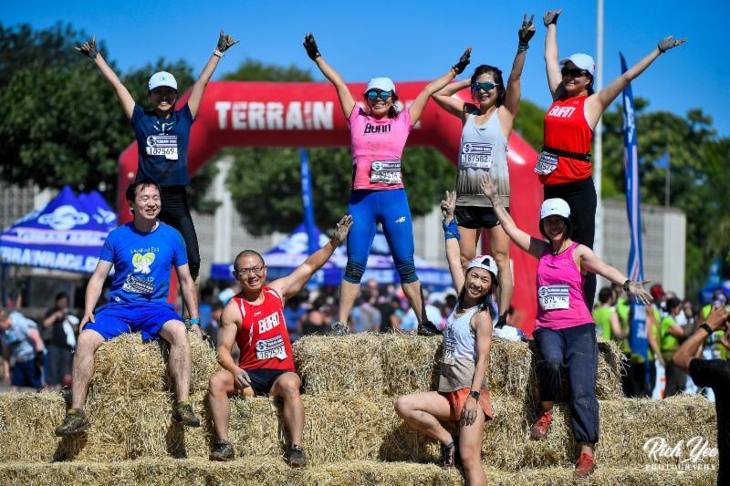 6-17-19 - Terrain Race - Rich Yee