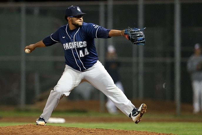 9-3-18 - Pacifics - Darren Yamashita