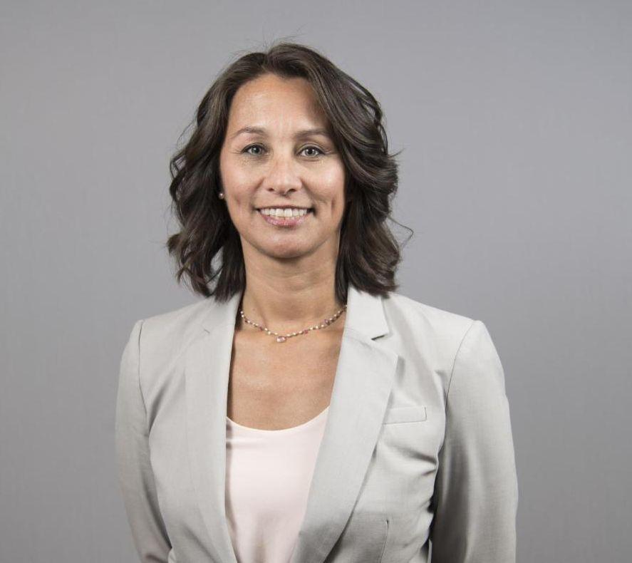 Gloria Nevarez