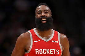 7-22-19 - James Harden - Andy Dolich