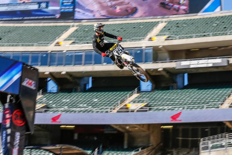 1-28-19 - Supercross - Larry Rosa
