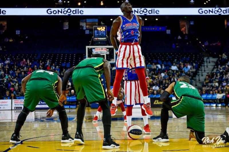1-14-19 - Globetrotters - Rich Yee