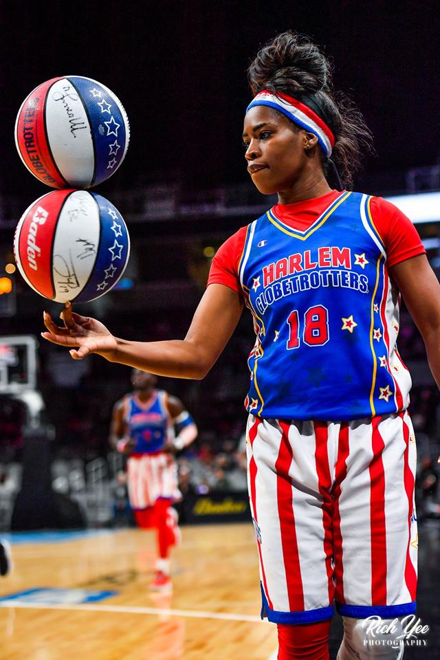 1-28-19 - Globetrotters - Rich Yee