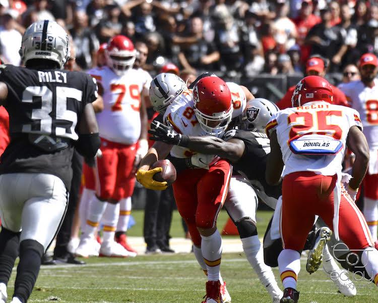 9-16-19 Raiders - Ed Jay