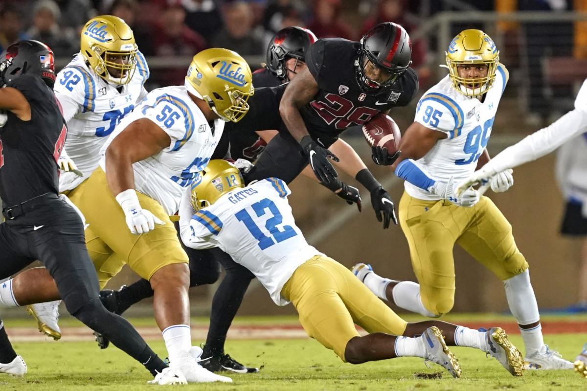 10-21-19 - Stanford - Darren Yamashita