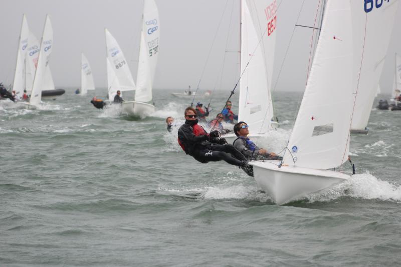 7-15-19 - Sailing - Sam Weismann