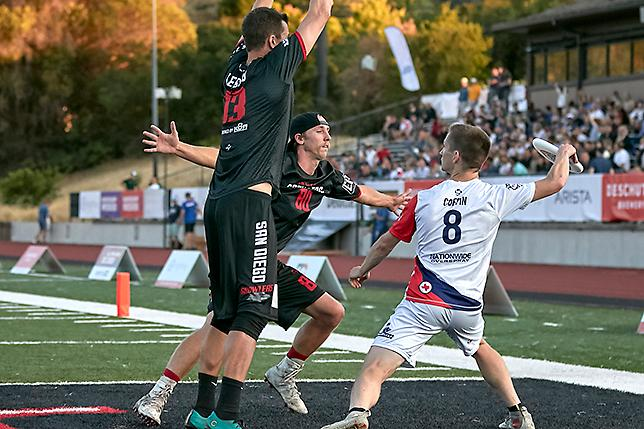 8-12-19 - AUDL - Ron Sellers