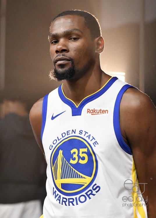 4-29-19 - Warriors - Ed Jay