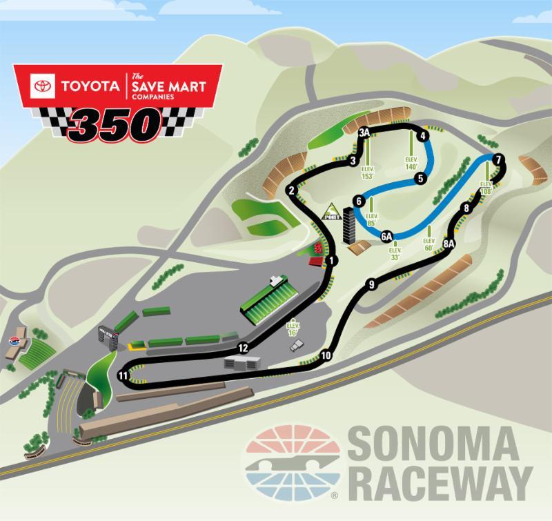 4-22-19 - Sonoma