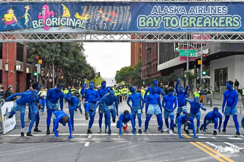 6-4-18 - Bay to Breakers