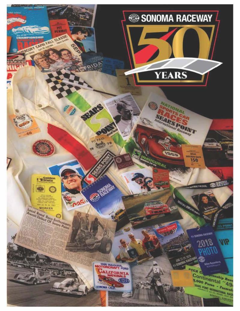 6-3-19 - Sonoma Raceway