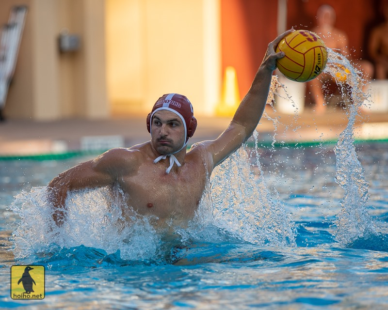 9-16-19 - Stanford - Alex Ho