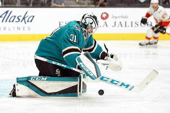 10-14-19 - Sharks - Darren Yamashita