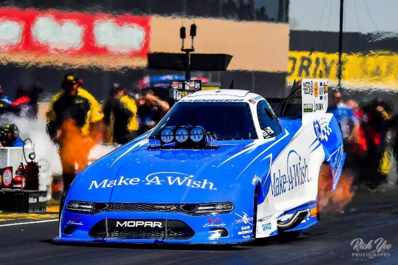 8-12-19 - NASCAR - Rich Yee