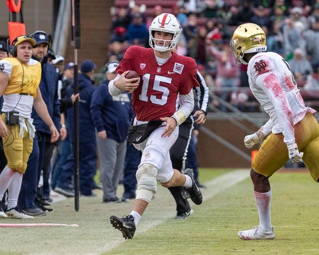 12-2-2019 - Stanford - Alex Ho