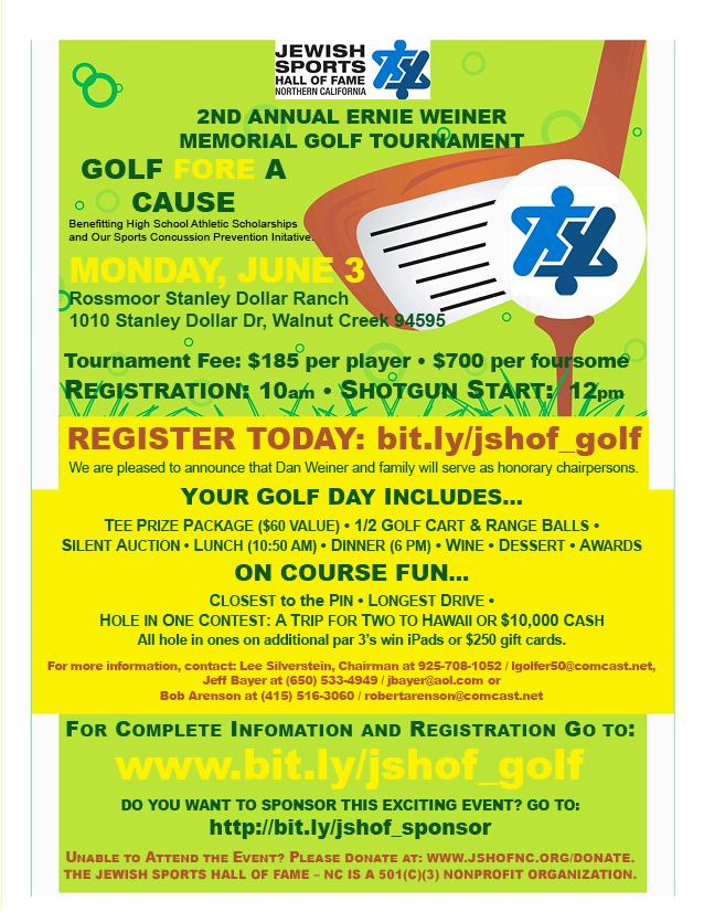 5-13-19 - Jewish Golf