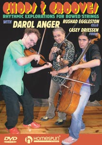 Darol Anger - Chops and Grooves