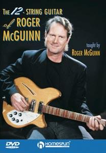 Roger McGuinn 12-String