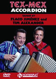 Flaco Jimenez and Tim Alexander
