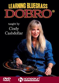 Cindy Cashdollar - Dabro Variations