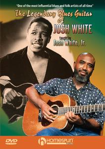 Josh White Blues Guitar