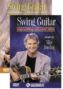 Mike Dowling - Swing