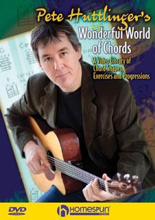 Pete Huttlinger_ - chords