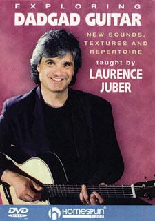 Laurence Juber DADGAD