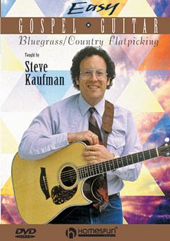 Steve Kaufman - Gospel Guitar