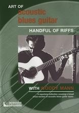 Woody Mann Riffs