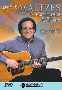 Steve Kaufman Waltzes