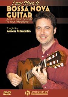 Aaron Gilmartin -  Easy Bossa Nova