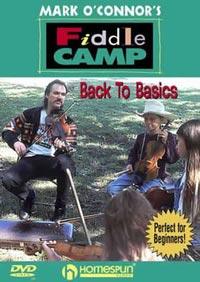 Mark OConnor Fiddle Camp