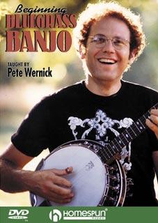 Pete Wernick - Beginning Banjo