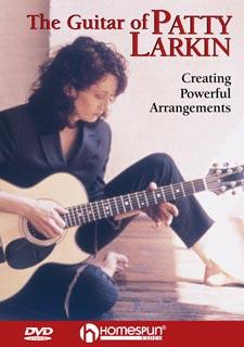 Patty Larkin Guitar