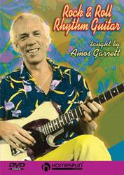 Amos Garrett Rock and Roll