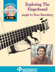 Russ Barenberg - Exploring the Fingerboard