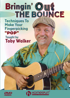 Toby Walker - Brining Out the Bounce