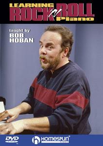 Bob Hoban rock  n roll