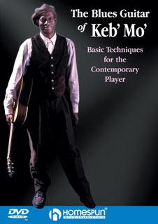 Keb Mo - Blue_Guitar