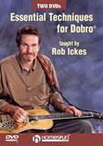 Rob Ickes