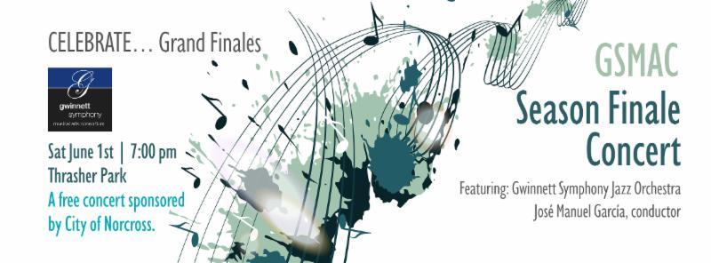 Gwinnett Symphony Musical Arts Consortium