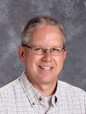 Photo of David Jennings, MCE Principal