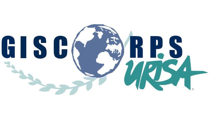 GISCorps logo