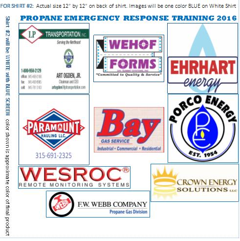 New York Propane Gas Association Update May 17 2017