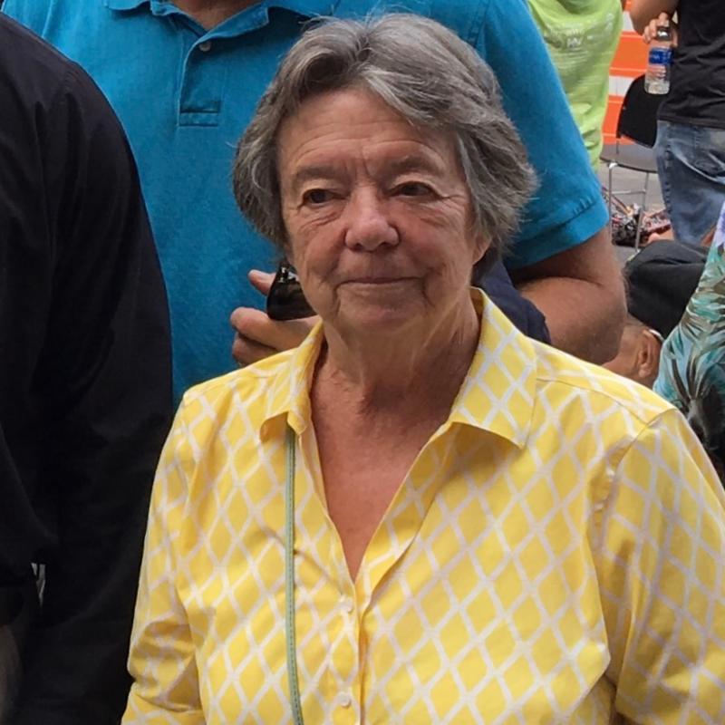 Sue Heywood
